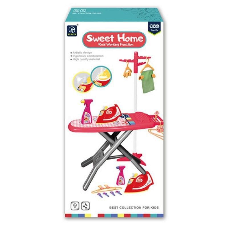 Детский набор бытовой техники (Sweet Home 7930)