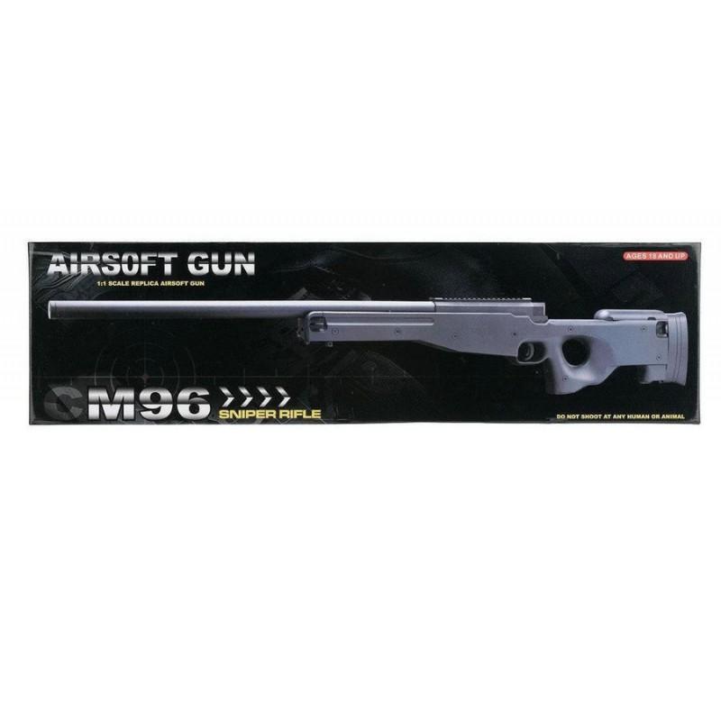 Игрушечная снайперская винтовка (CYMA M96T)