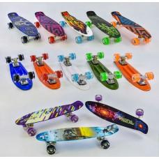 Скейт Penny Board (арт. S99160)