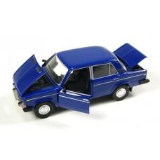 Автомодель 1:22 ВАЗ-2106 (Автопром 2106)