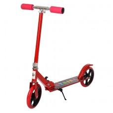 Самокат Profi Monster Inline Scooter (Profi SR 2-010-4)