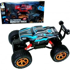 Джип на радиоуправлении Monster Truck (арт. YL-05)