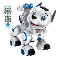 Интерактивная робот-собака на р/у (арт. K10)