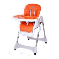 Стульчик для кормления, Оранжевый (Bambi M3216-2-7)