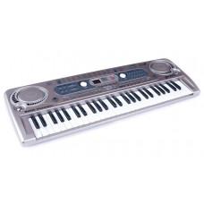 Детский синтезатор с FM радио (арт. MQ-020FM)
