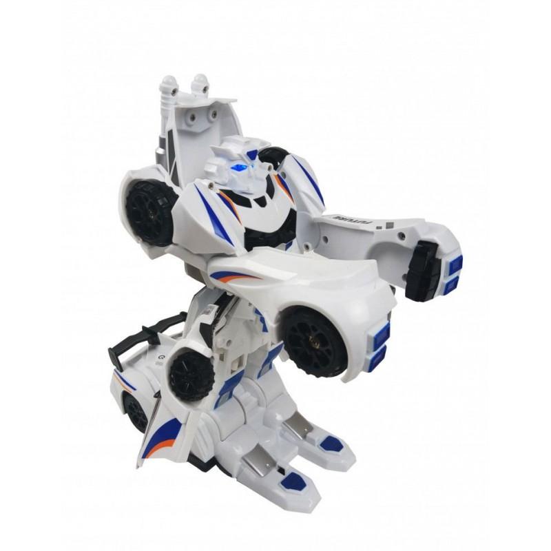 Игровой набор на р/у Трансформер-Машинка (арт. K13)