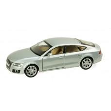 Автомодель 1:24 Audi A7 (Автопром 68248A)