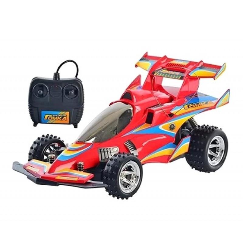 "Машинка на радиоуправлении ""Гонка""  (Limo Toy M0360)"