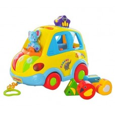 "Машинка - ""Автошка"" (Joy Toy 9198)"