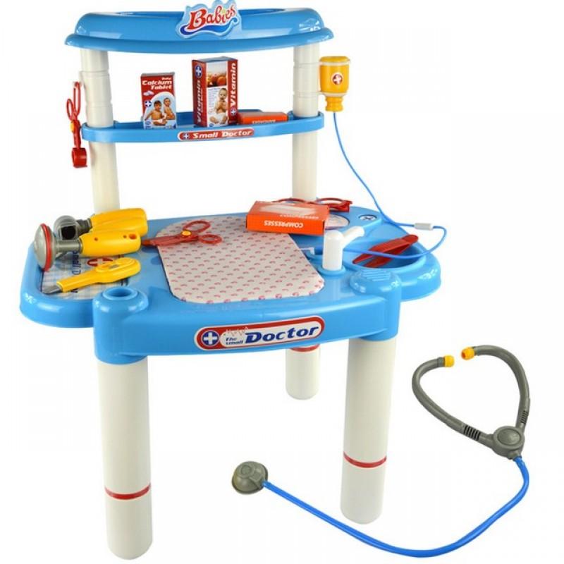 Игровой набор Маленький доктор (Bambi 008-03)