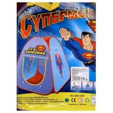 Палатка детская - Супермен (Jia Yu Toy 889-33B)