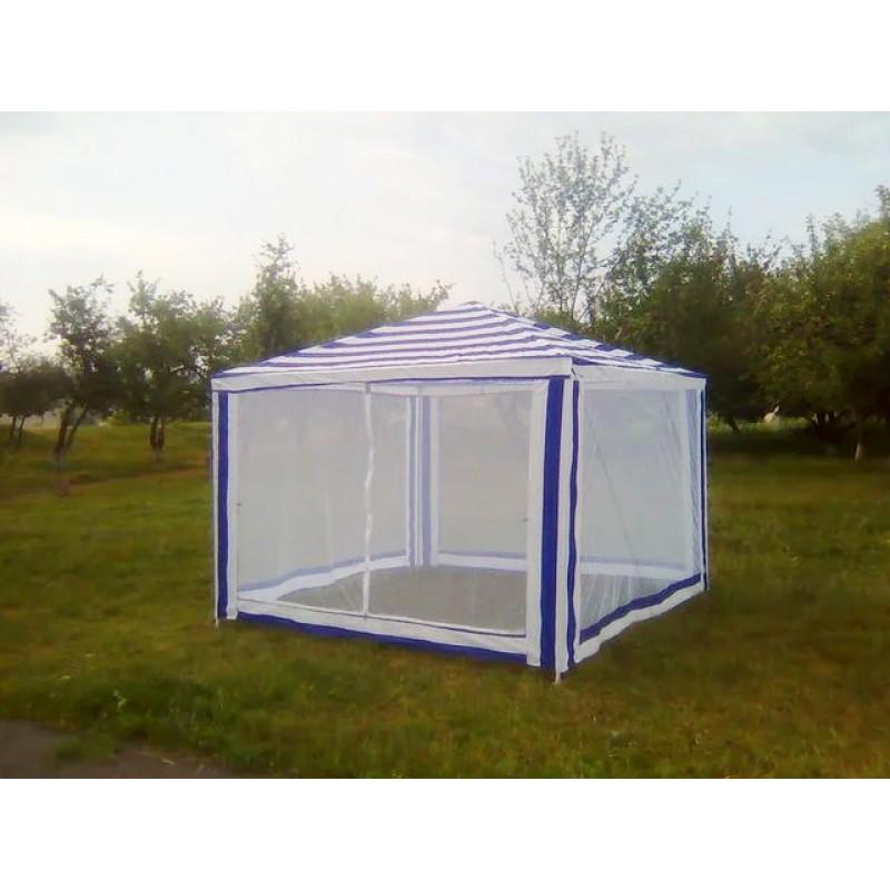 Шатер палатка с москитной сеткой (Coleman 1904)