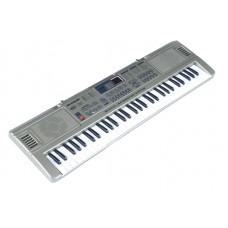 Детский электронный синтезатор c USB (арт. MQ816USB)