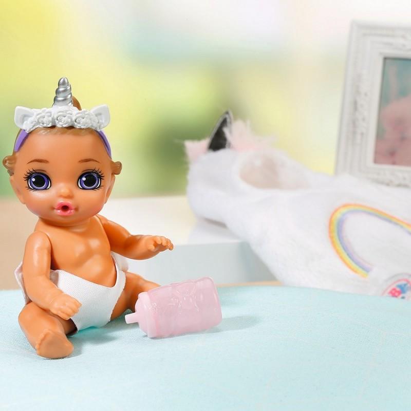 Игровой Набор С Куклой Baby Born - Очаровательный Сюрприз W2 (Zapf Creation 904091) Новинка