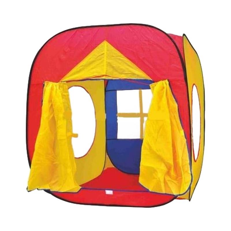 Палатка детская (Метр Плюс 0507)