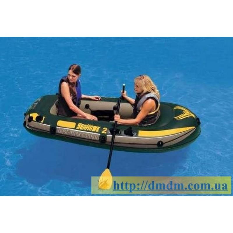 Надувная лодка (Intex 68347)