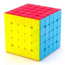 Кубик Рубика 5х5х5 (QIYI Cube EQY508)
