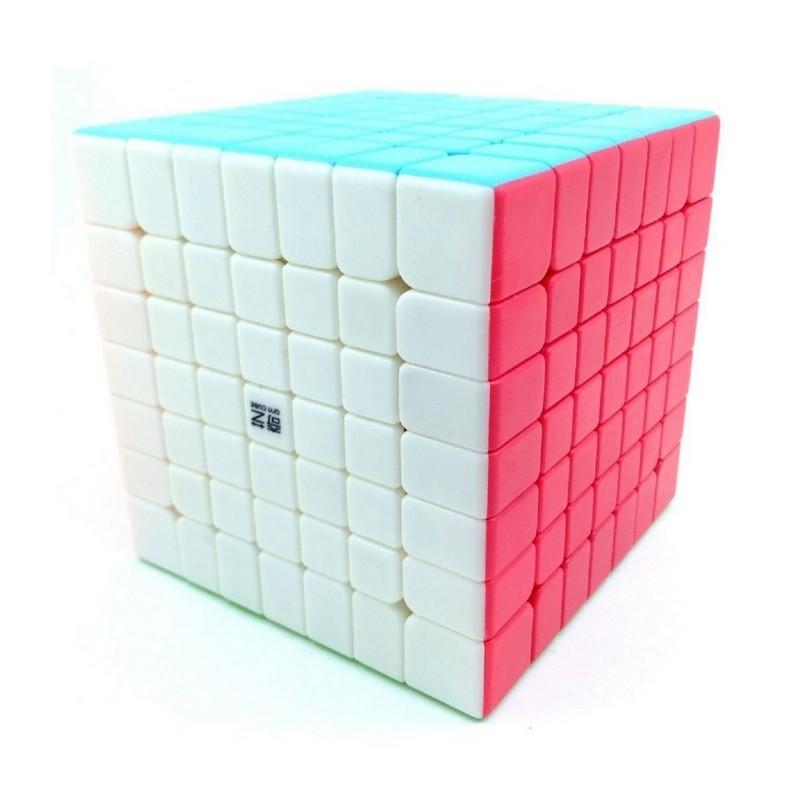 Кубик Рубика 7х7х7 (QIYI Cube EQY530)