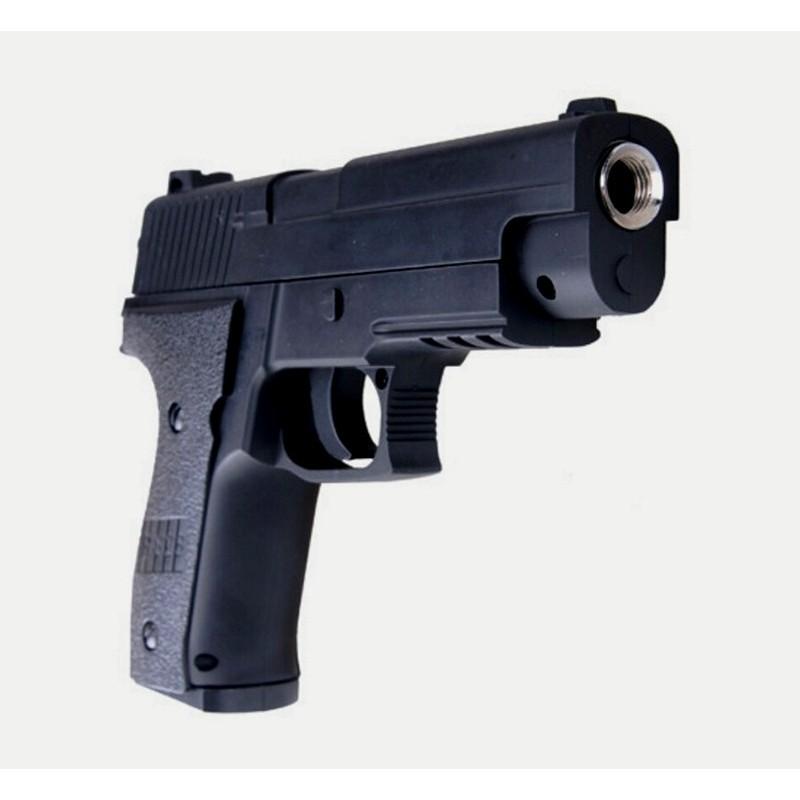 Игрушечный пистолет «SIG Sauer P226», металл/пластик (CYMA ZM23)