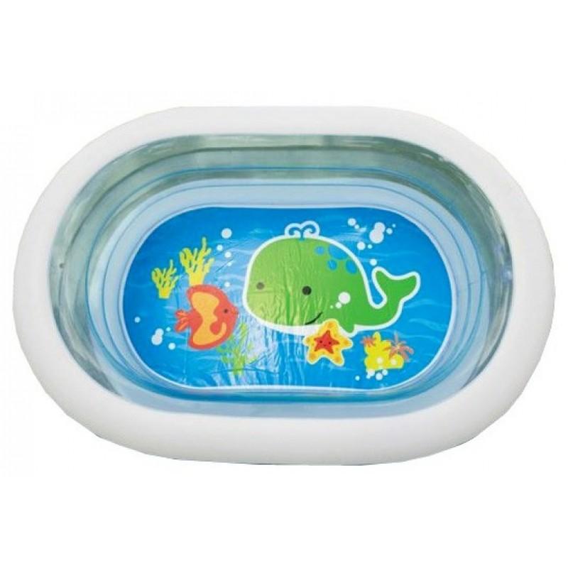 Детский надувной бассейн (Intex 57482)