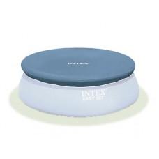 Тент для надувного круглого бассейна - 305 см (Intex 28021)
