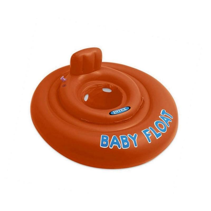 Детский надувной круг с трусиками (Intex 56588)