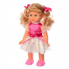 Интерактивная кукла Даринка, 33 см (Limo Toy M3883-2SUA)
