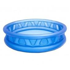 """Детский надувной бассейн """"Летающая тарелка"""" (Intex 58431)"""