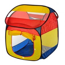 """Палатка детская """"Домик"""" (Joy Toy M0509)"""