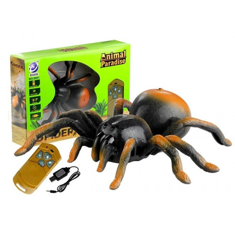 Паук на р/у (Maya Toys 8901)