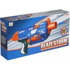 Бластер - Blaze Storm (арт. 7033)