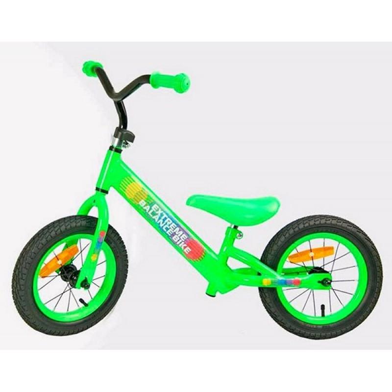 Велобег, Green (арт. BB001)