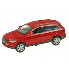 Автомодель 1:24 Audi Q7 (Автопром 68249A)