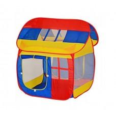 """Детская палатка """"Домик"""" в сумке (Play Smart M0508)"""