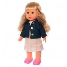 Интерактивная кукла Даринка, 41 см (Limo Toy M3882-1UA)