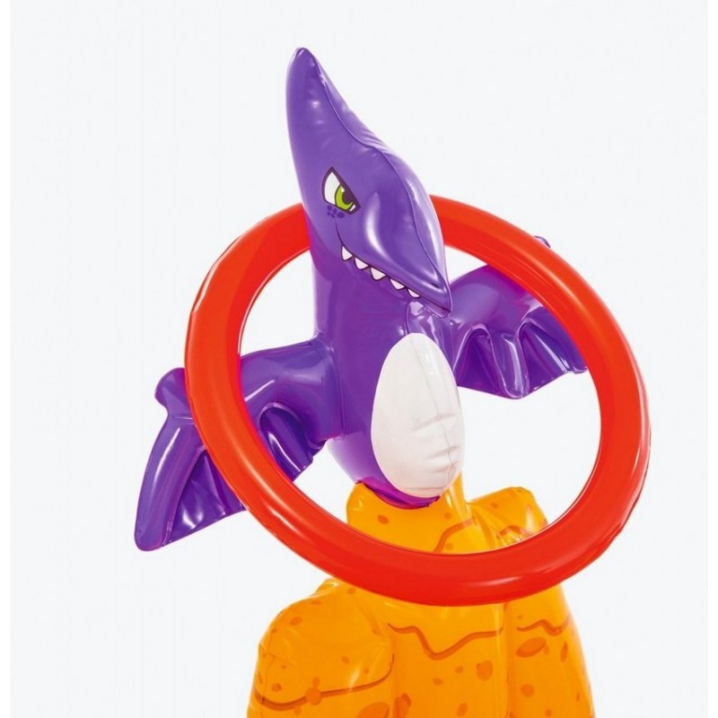 """Детский игровой центр """"Счастливый Динозавр"""" (Intex 57160)"""