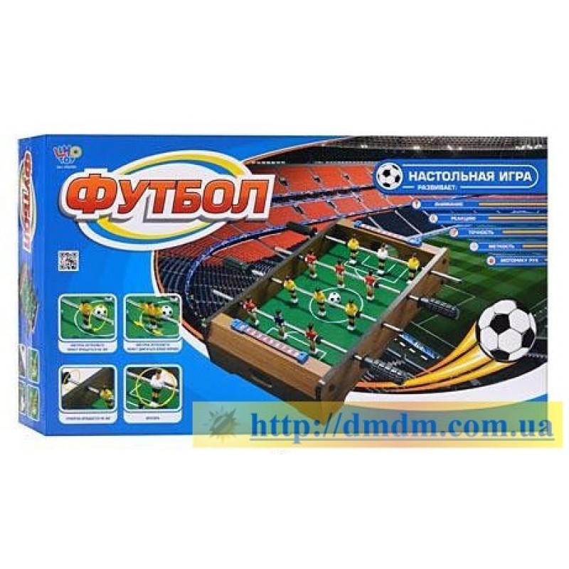 "Настольная игра ""Футбол"" (Limo Toy HG235A)"
