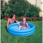 """Детский надувной бассейн """"Хрустальный"""" (Intex 59416)"""