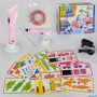 3D Ручка Fun Game Розовая (FUN GAME 28381)