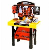 Набор инструментов - Моя Мастерская (Limo Toy M0447)