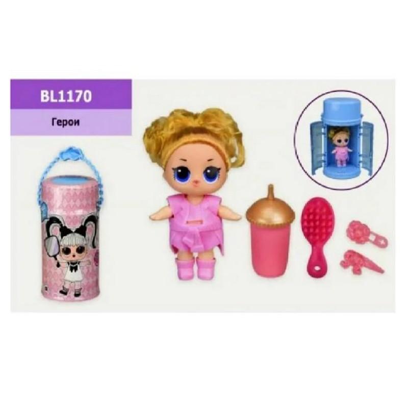 Кукла L.O.L. Surprise, 25 см - Аналог (арт. BL1170)