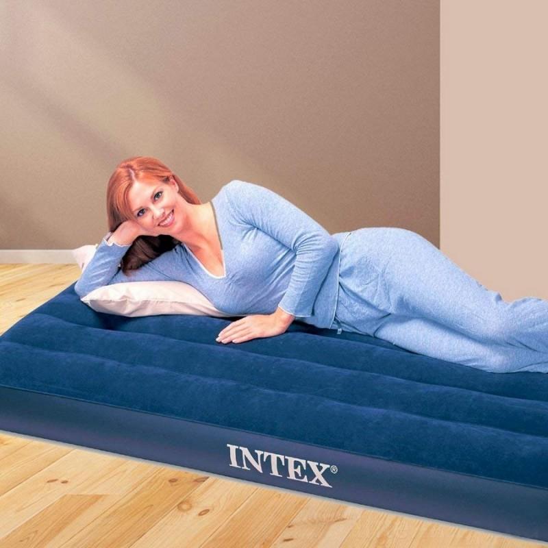 Надувной матрас (Intex 68950)