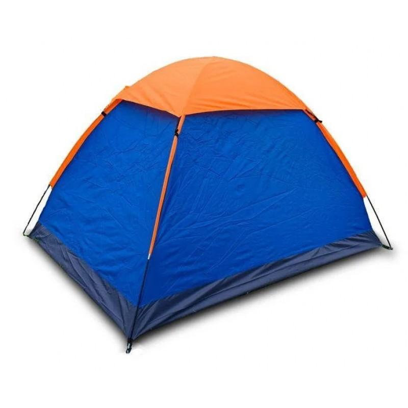 Палатка двухместная с тентом (Coleman 3005)
