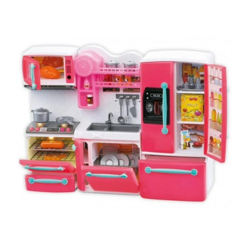 Кухонная мебель (Limo Toy 66095)