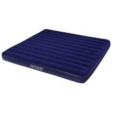 Матрас надувной, двухместный (Intex 68755)