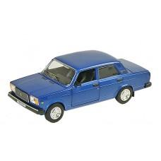 Автомодель 1:24 ВАЗ-2107 (Автопром 2107)