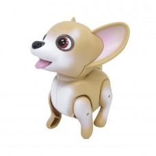 Интерактивная собачка - Джим (Cutesy Pets 88532)