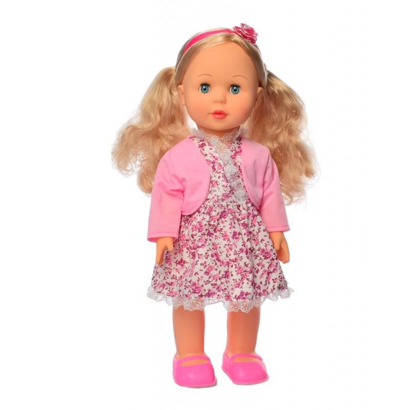 Интерактивная кукла Даринка, 42 см (Limo Toy M4164UA)