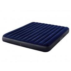 Матрас надувной, двухместный (Intex 64755)