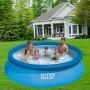 Надувной бассейн, 366х76 см (Intex 28130)